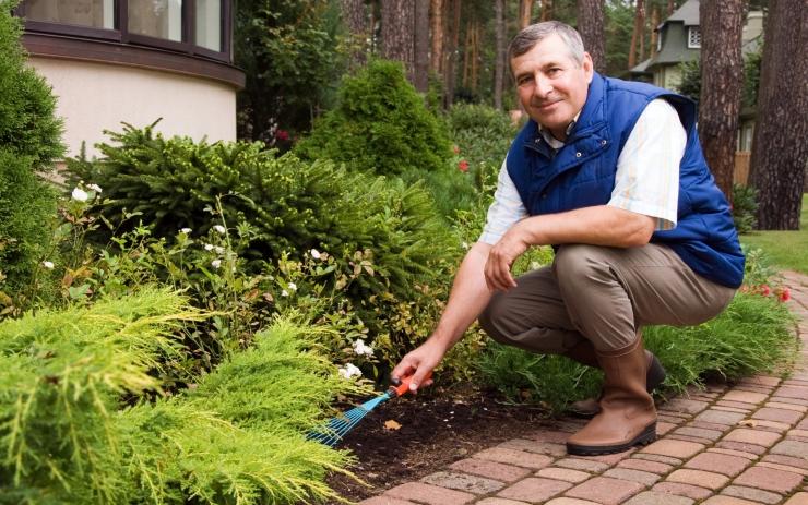 Weer lekker tuinieren na de revalidatie